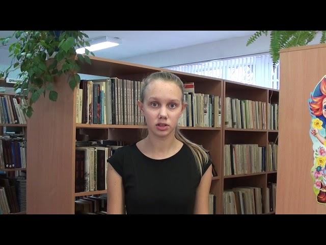Изображение предпросмотра прочтения – ЮлияСнегирёва читает произведение «Тоска по родине» М.И.Цветаевой