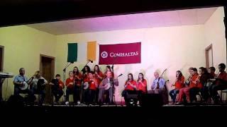 4th annual comhaltas concert oldcastle c meath