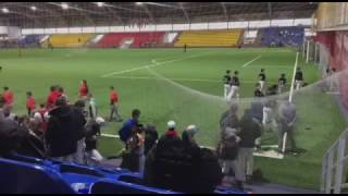 Darnytsia Tigers KBSS, Kyiv Ukraine - Vilnus BK, Vilnus, Lithuania - U15