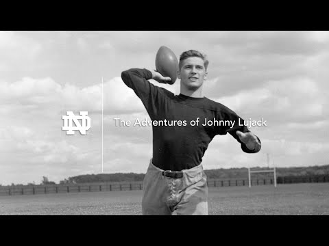 The Adventures of Johnny Lujack