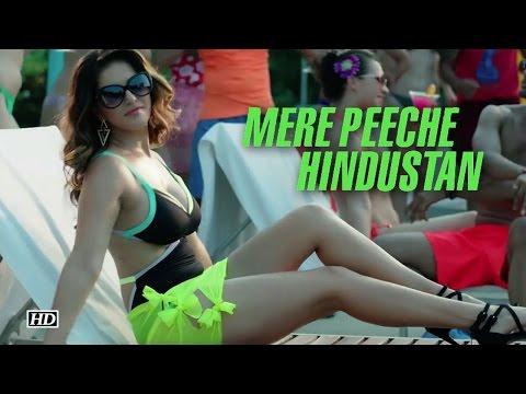 रिलीज हुआ Sunny Leone की फिल्म 'बेईमान लव' का बोल्ड गाना!