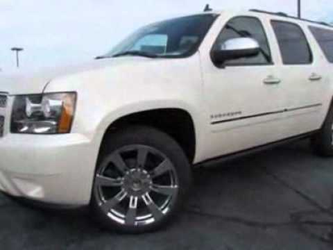 2012 chevrolet suburban 4wd 4dr 1500 ltz suv charlotte nc youtube. Cars Review. Best American Auto & Cars Review