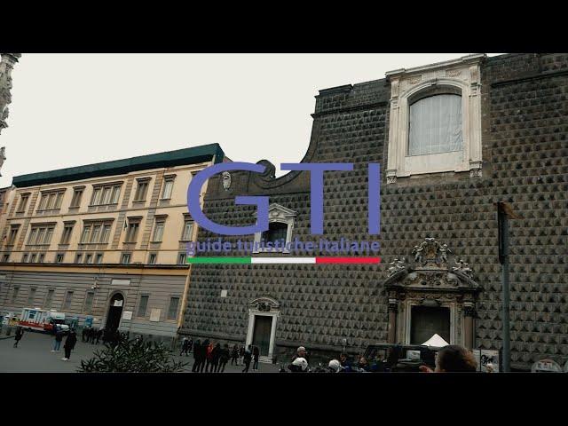 Riprese Video per Eventi in stile reportage: GTI Napoli 1 febbraio 2020 - Visite guidate a Napoli