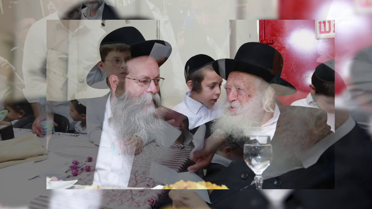 Your Chance, Your Connection. A Yeshiva built on Greatness