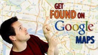 How To Use Google Maps For Business Free HD Video