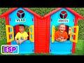- Vlad y Niki juegan con juguetes - Mejor serie para niños