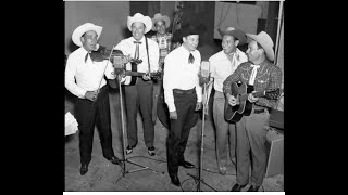 Trail Heardin Cowboy /  Sons Of The Pioneers  1961 YouTube Videos