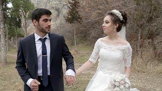 Свадьба с. Баршамай 30.12.2017