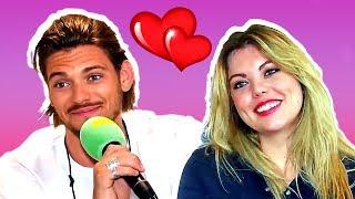 TAMARA 2 - Rayane Bensetti trop romantique ?