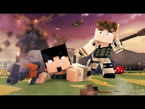 Minecraft: GUERRA - SKYWARS EGG ‹ AMENIC ›