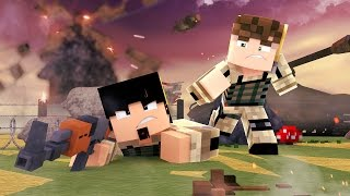 Minecraft: GUERRA - SKYWARS EGG ‹ AMENIC ›