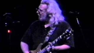 We Can Run (2 cam) - Grateful Dead - 10-9-1989 Hampton, Va set1-05