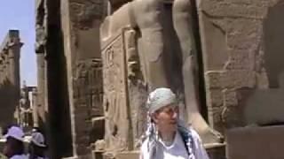 Египет, Луксор, экскурсия. Видео туристов(http://www.facebook.com/TezTourUA Видео от туристов с экскурсии в Луксор., 2010-07-23T08:51:25.000Z)