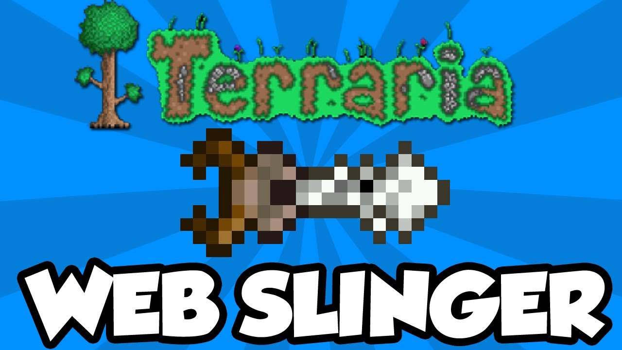 terraria grappling hook upgrade A grappling hook makes cave-climbing a breeze, and you can shoot low-lying mobs from a safe distance once you find the underground jungle, you can harvest jungle roses and vines to upgrade your grapple into an ivy whip – this triple grapple is a must have tip 4: npcs if you have extra rooms on your house, npcs.