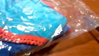 видео Набор мужских носков в кейсе - Шелк