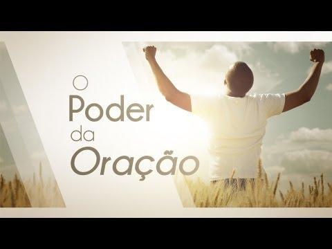 O Poder da Oração - Paulo Junior