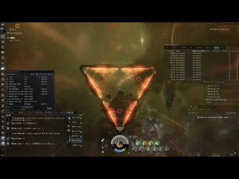 Repeat Eve Online / Guide / Abyssal / Sacrilege t5 dark by Nolan