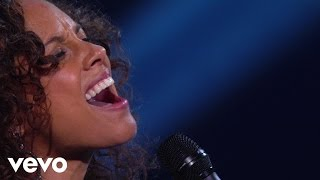 Download Alicia Keys - Try Sleeping With A Broken Heart (Piano & I: AOL Sessions +1) MP3 song and Music Video