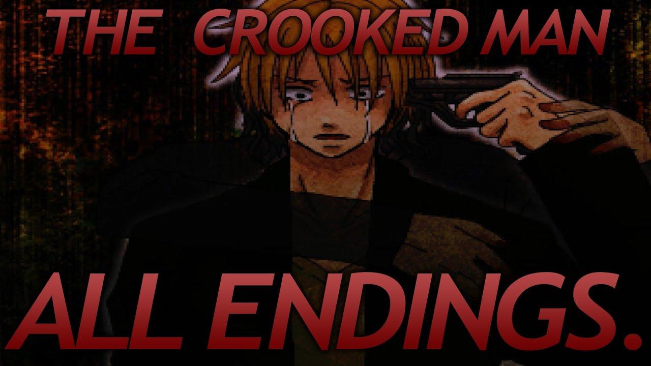 crooked deutsch