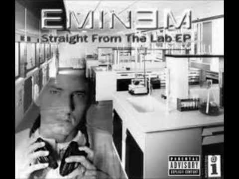 Eminem - Straight from the lab mix (Papa Luke)