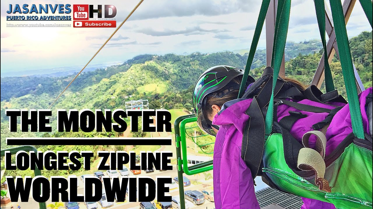 Longest zipline in the world by guinness record el monstruo the longest zipline in the world by guinness record el monstruo the monster toro verde adventure youtube solutioingenieria Choice Image