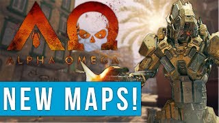 Black Ops 4 New Map DLC - Black Ops 1 NEW MAPS!