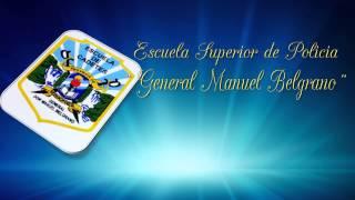 Escuela Superior de Policia de la Provincia de Misiones