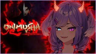 【ONIMUSHA】onimushu【NIJISANJI EN | Selen Tatsuki】