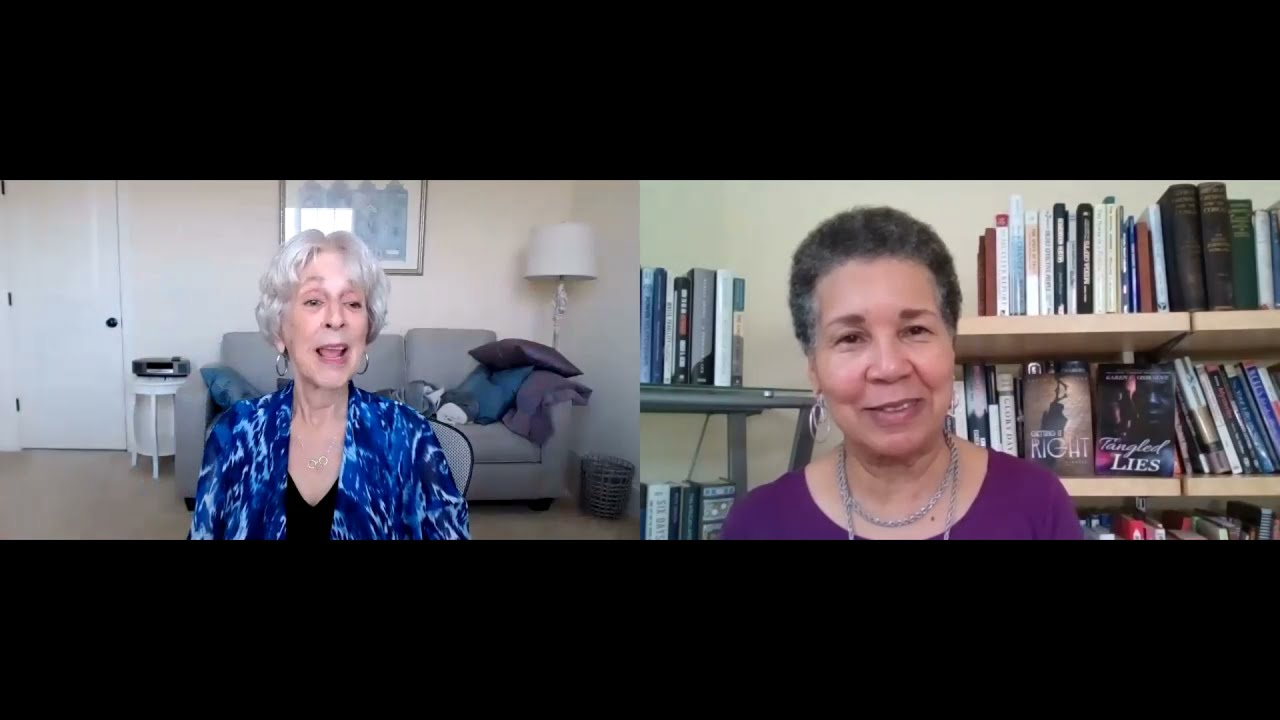 What are You Reading? What are You Writing? with Michele F. Levy