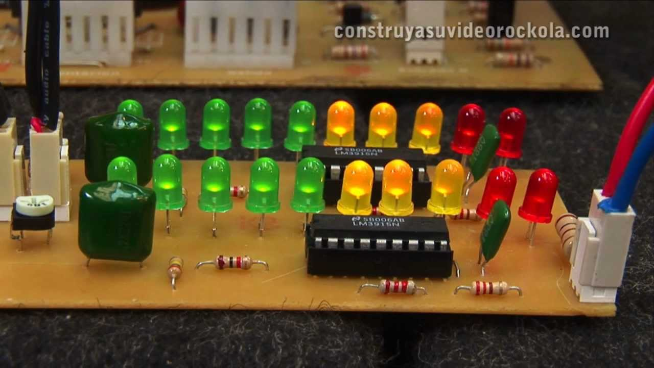 Pir Motion Detector Control Circuit Pir 325 Analog Circuits Projects