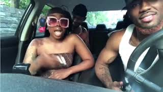 Nicki Minaj - Megatron Challenge