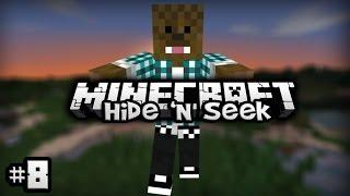 Minecraft - Hide 'n' Seek [Ep.8]