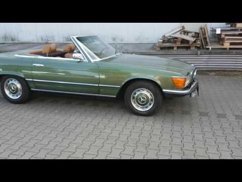 Dorin . Mercedes Benz SL 450