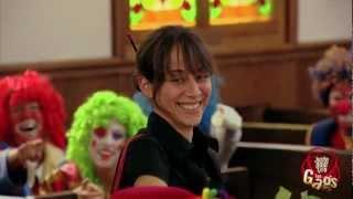 Juste pour rire- Enterrement de clowns