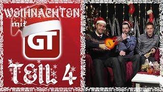Thumbnail für Weihnachten mit GameTube - Teil 4: Wünsche gehen in Erfüllung