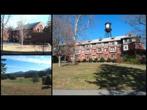 Asheville School Campus Tour