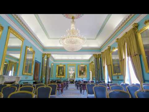 116 Pall Mall - Event venue in central London
