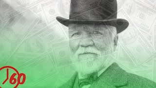 Top 5 Richest People To Ever Live On Earth