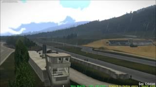 Filmino Amatoriale Gara Flip Car BorderLife Italia arma 3