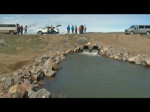 Elmore County working to restore aquifer