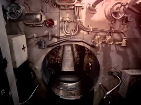 Submarine diesel failure