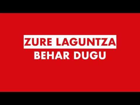 #LizarraImajinatu