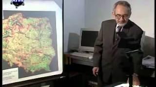 Obrazy satelitarne podstawą regionalizacji geograficznej.  Akademicka Telewizja Naukowa ATVN