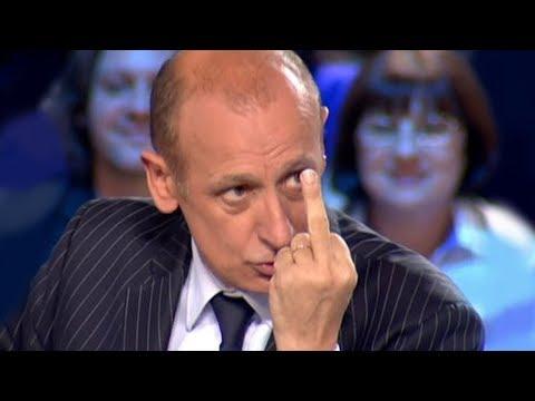 Le Vrai Visage de Jean-Michel Aphatie !