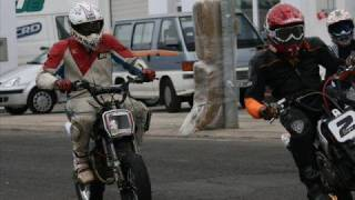 minicross speedfreak 3
