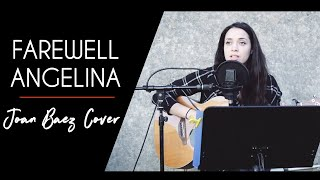 Farewell Angelina (Bob Dylan...Joan Baez ) Cover by Lola Baï - Live Session From the tip