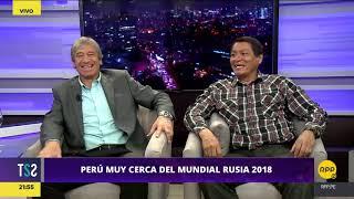Todo Se Sabe │¿Cómo llega Perú para el encuentro con Nueva Zelanda?