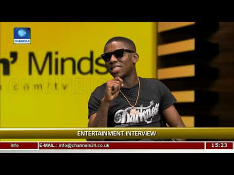 Small Doctor Admits Using KSA's Lyrics Without Permission Pt 1 | Rubbin Minds |