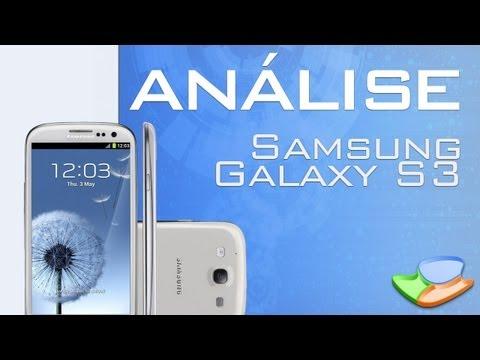 Samsung Galaxy S3 [Análise de Produto] - Tecmundo