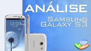 Samsung Galaxy S3 [Análise de Produto] - Tecmundo thumbnail